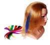 Billede af Easy-hair Color 1 clips 25 cm. Grøn