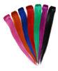 Billede af Easy-hair Color 1 clips 25 cm. Orange