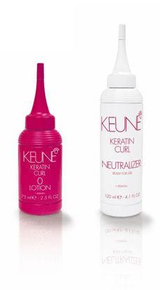 Billede af Keune Keratin Curl 1 Pack