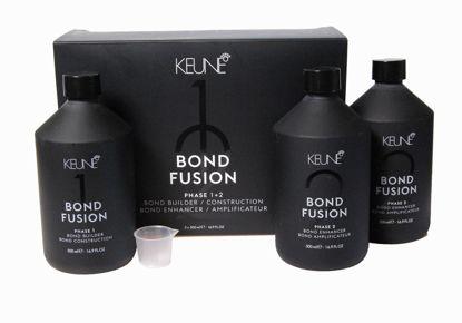 Billede af Keune Bond Fusion Salon Kit Pack