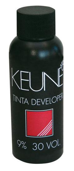 Billede af Keune Developer 9%  60 ml.