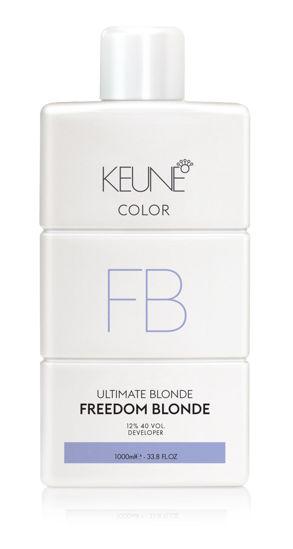 Billede af Keune Freedom Developer 12%  1000 ml.