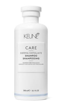 Billede af CARE Derma Exfoliate Shampoo 300 ml.
