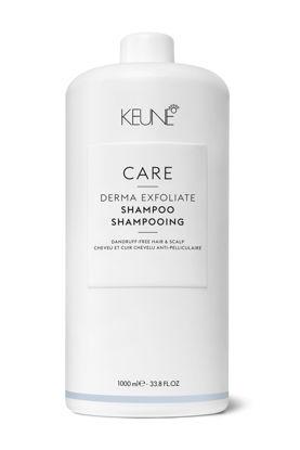 Billede af CARE Derma Exfoliate Shampoo 1000 ml.