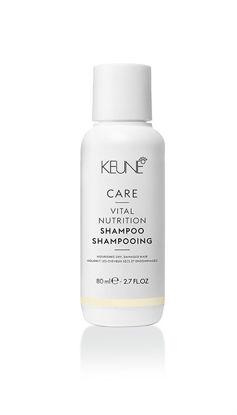 Billede af CARE Vital Nutrition Shampoo 80 ml