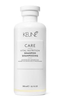 Billede af CARE Vital Nutrition Shampoo 300 ml.