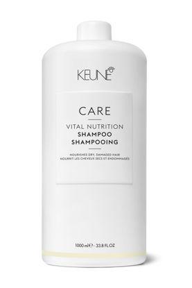 Billede af CARE Vital Nutrition Shampoo 1000 ml.