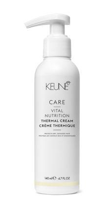 Billede af CARE Vital Nutrition Thermal Cream 140 ml.