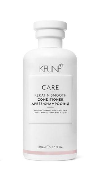 Billede af CARE Keratin Smooth Conditioner 250 ml.