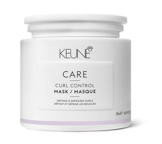Billede af CARE Curl Control Mask 500 ml.