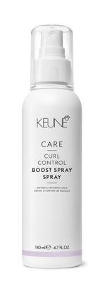 Billede af CARE Curl Control Boost Spray 140 ml.