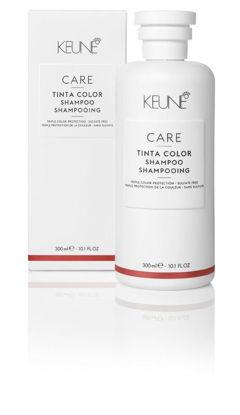 Billede af CARE Tinta Color Shampoo 300 ml.
