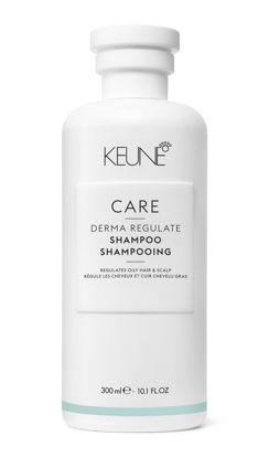 Billede af CARE Derma Regulate Shampoo 300 ml.