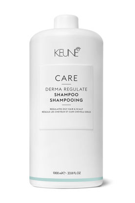 Billede af CARE Derma Regulate Shampoo 1000 ml.