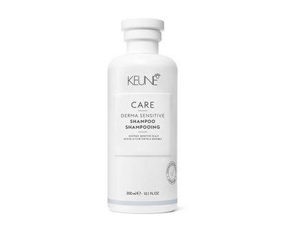Billede af CARE Derma Sensitive Shampoo 300 ml.
