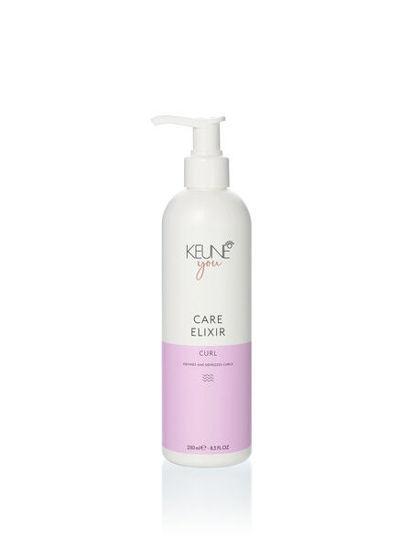 Billede af Keune You Elixir Curl 250 ml