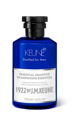 Billede af 1922 Essential Shampoo 250 ml.