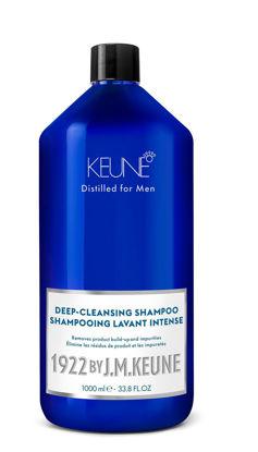 Billede af 1922 Deep-Cleansing Shampoo 1000 ml.