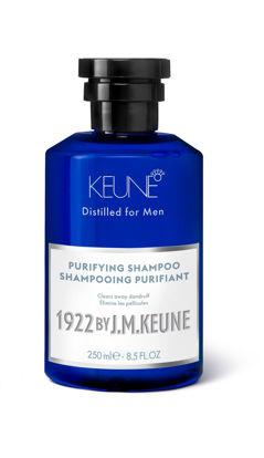 Billede af 1922 Purifying Shampoo 250 ml.