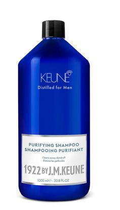 Billede af 1922 Purifying Shampoo 1000 ml.