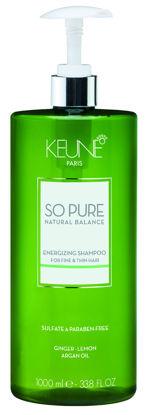 Billede af So Pure Energizing Shampoo 1000 ml.