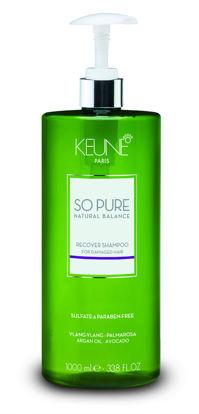 Billede af So Pure Recover Shampoo 1000 ml.