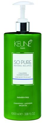 Billede af So Pure Calming Conditioner 1000 ml.