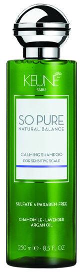 Billede af So Pure Calming Shampoo 250 ml.
