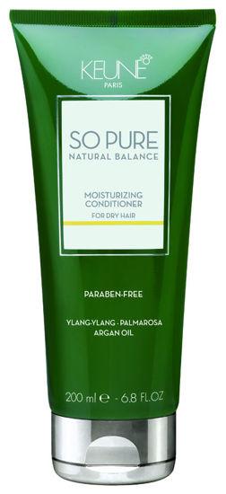 Billede af So Pure Moisturizing Conditioner 200 ml.
