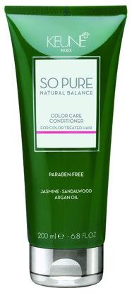 Billede af So Pure Color Care Conditioner 200 ml.