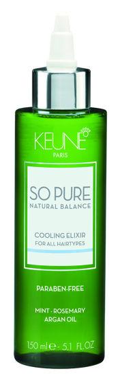 Billede af So Pure Cooling Elixir 150 ml.