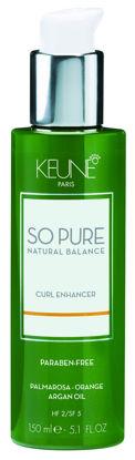 Billede af So Pure Curl Enhancer 150 ml.