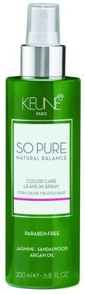 Billede af So Pure Color Care Leave-in Spray 200 ml.