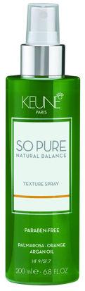 Billede af So Pure Texture Spray 200 ml.