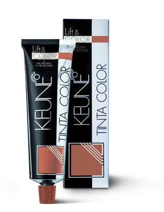 Billede af Keune Tinta nr. 444 L&C Copper 60 ml.