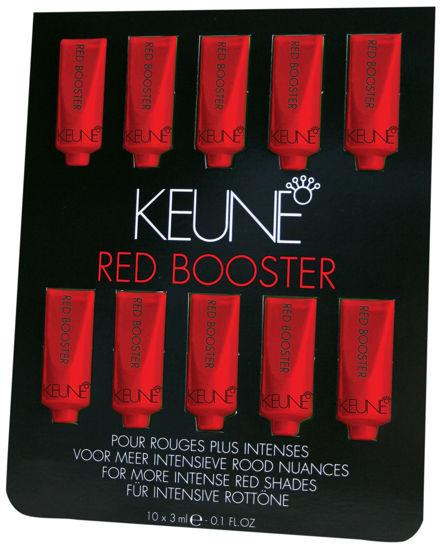 Billede af Keune Red Booster 10 x3 ml.