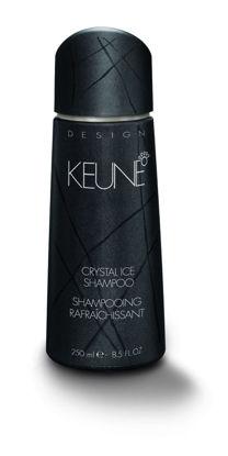 Billede af Keune Crystal Ice Shampoo 250 ml.