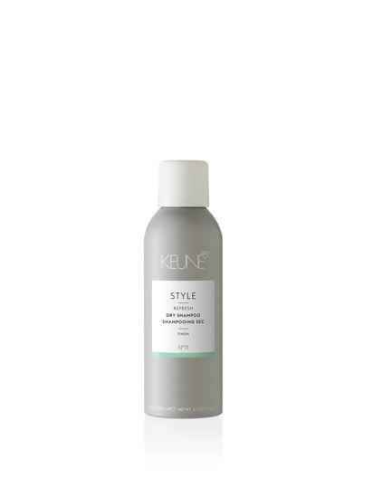 Billede af STYLE Dry Shampoo No.11 -  200 ml.