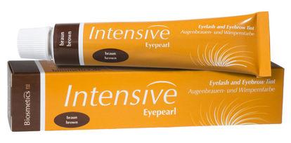 Billede af Intensive Eyepearl LYS/MELLEMBRUN vippe og bryn 20 ml.