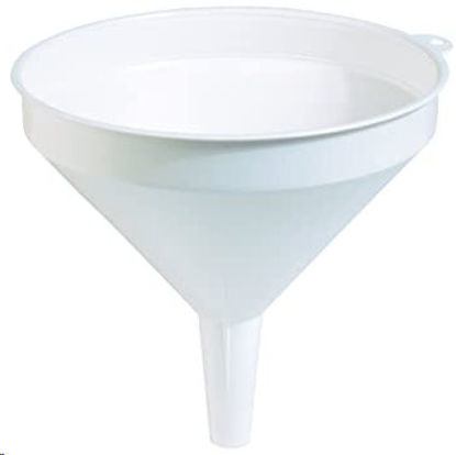 Billede af Tragt plastic til 5 l. sprit