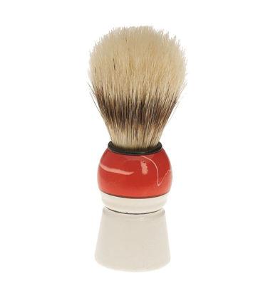 Billede af Barberkost af 100% Svinebørster 18 mm.