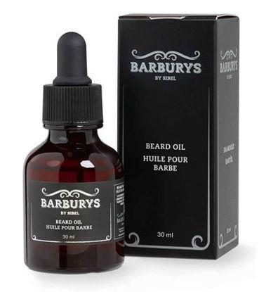 Billede af Barburys Barber Skæg Olie 30 ml.