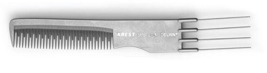 Billede af Kam Krest SE8  gaffel / metal