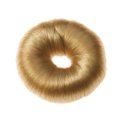 Billede af Valk med lyst hår rund 9 cm. Sine
