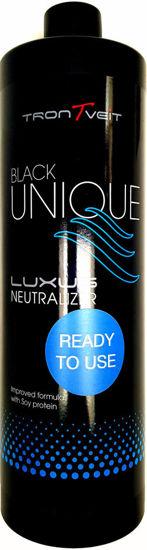 Billede af Unique Luksus Fix BLACK  1000 ml. BRUGSFÆRDIG