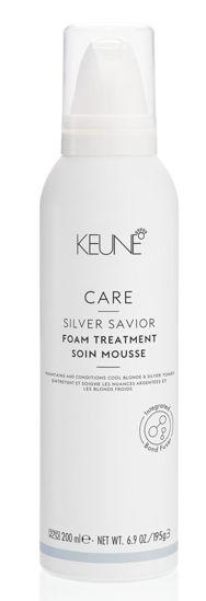 Billede af CARE Silver Savior Foam Treatment 200 ml.
